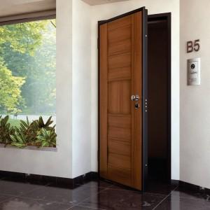 Drzwi Gardesa Antywłamaniowe
