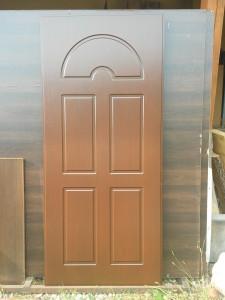 wzór drzwi gardesa, gerda