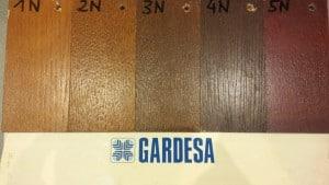 kolorystyka paneli Gardesa
