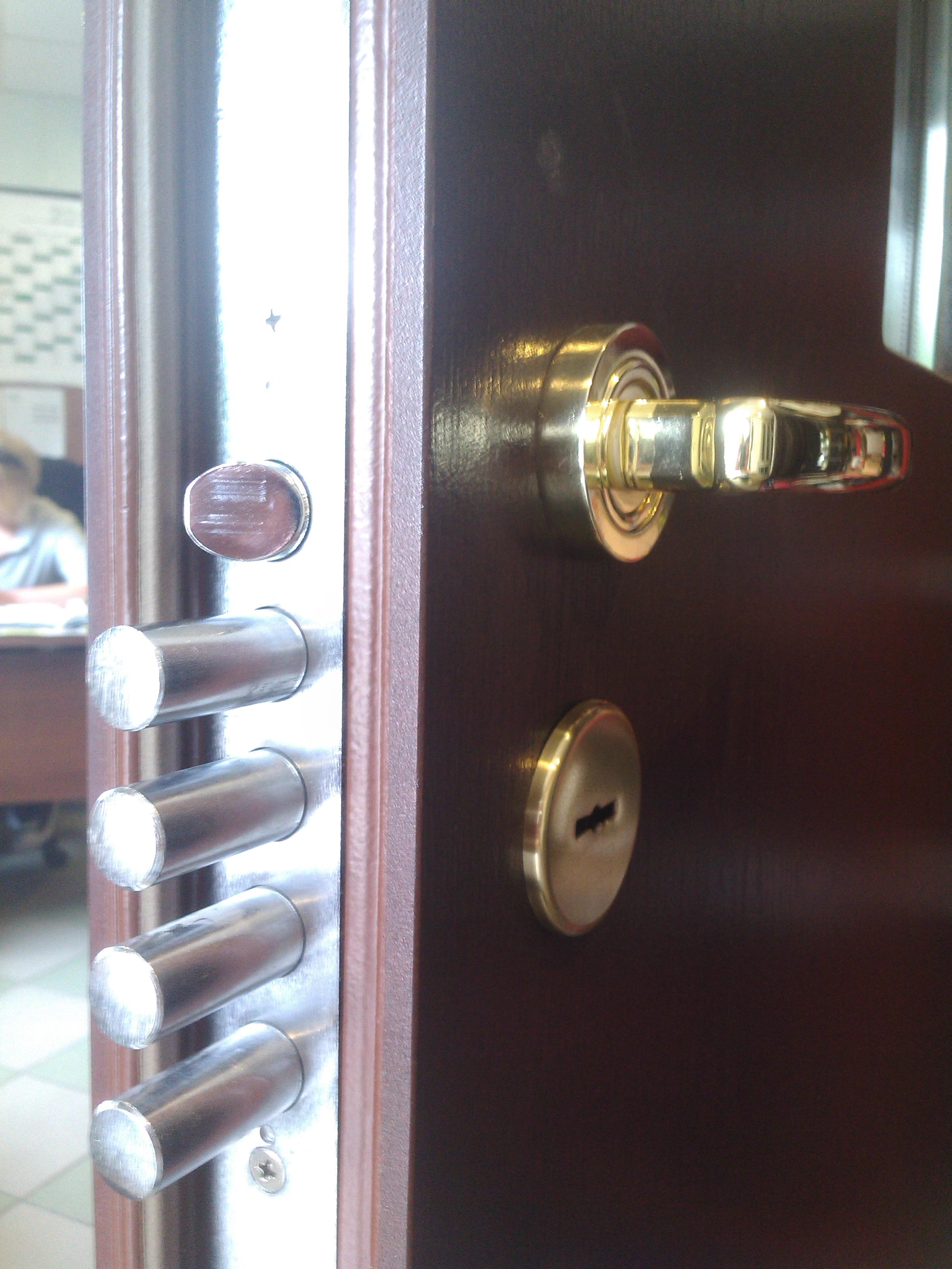 Montaż drzwi warszawa