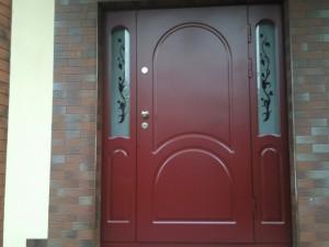 Drzwi z doświetlami Warszawa
