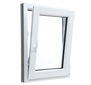 Okno PCV RU